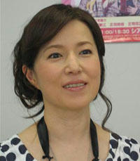 磯野 貴理子さん