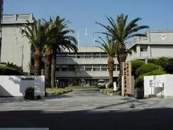 兵庫県立津名高等学校 同窓会