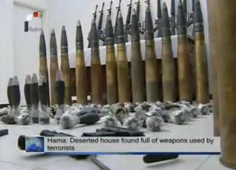 anal bombs being used by terrorists