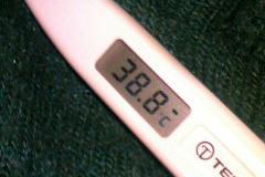 38,8℃ワオ☆/(^o^)\