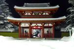 トヨタ神社