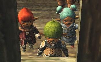 この三兄弟はいつも笑わせてくれます