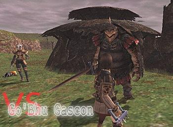 Go'Bhu Gascon