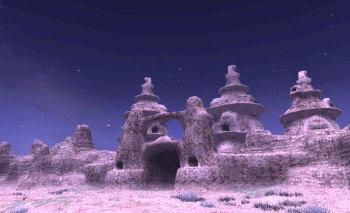 オズトロヤ城