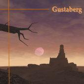 「Gustaberg」ジャケ風