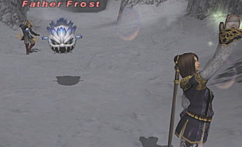 「Father Frost」ウルガラン山脈K-9付近にPOPするNM
