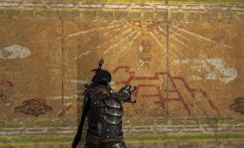 壁画の謎も解かれそうです