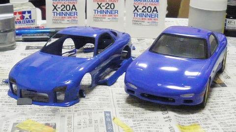 マツダ RX-7 Aスペック タイプGT-C