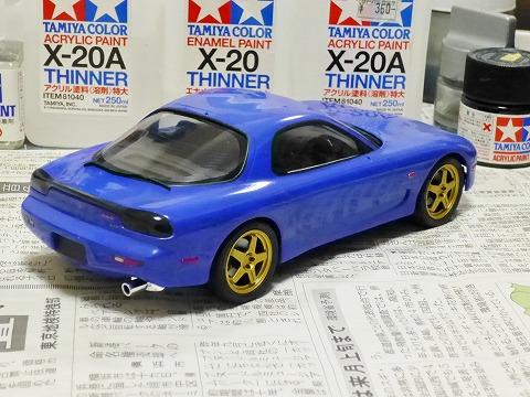 マツダ アンフィニRX-7 タイプR