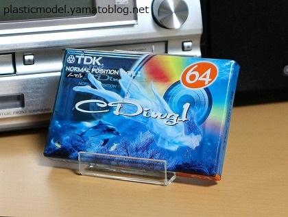 TDK オーディオカセットテープ