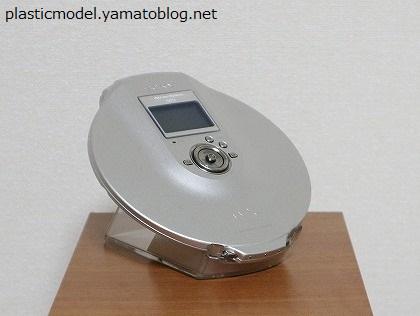 ソニー ATRAC再生対応CDウォークマン D-NE900