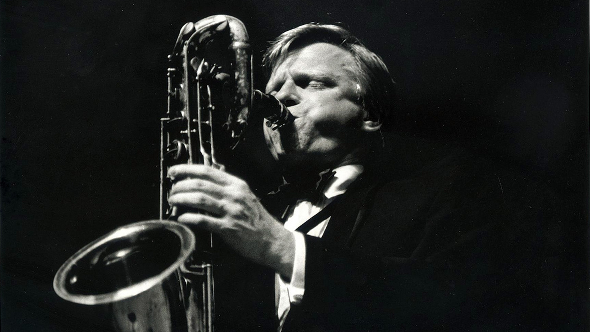 Chet Baker With Gerry Mulligan My Funny Valentine