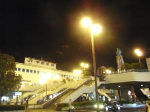 宇都宮駅前