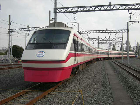 東武250系
