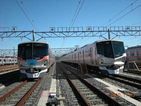 TX-2000系(赤帯)&TX-1000系