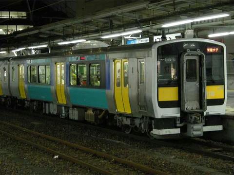 キハE130系