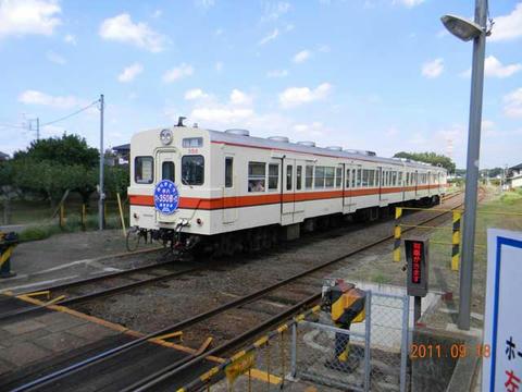 キハ350形(騰波ノ江)