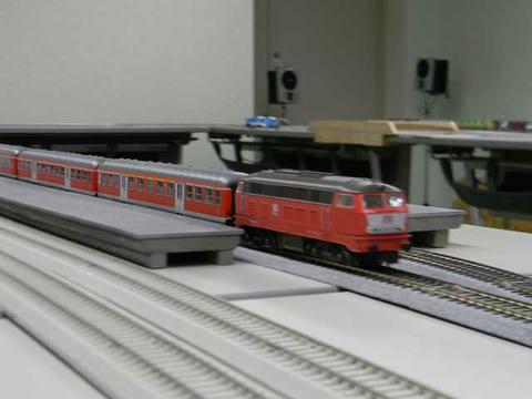 アルテリオ定例運転会・11年11月