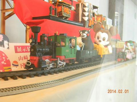 「筑西雛祭り ひなめぐり2014」