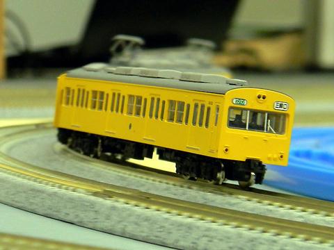 アルテリオ定例運転会・2015年3月