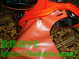 ハスクバーナ ヘルメット 一式