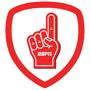 ESPN Foam Finger