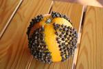 オレンジポマンダー