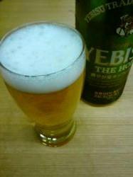 一番好きなビール(国産)YEBIS THE HOP