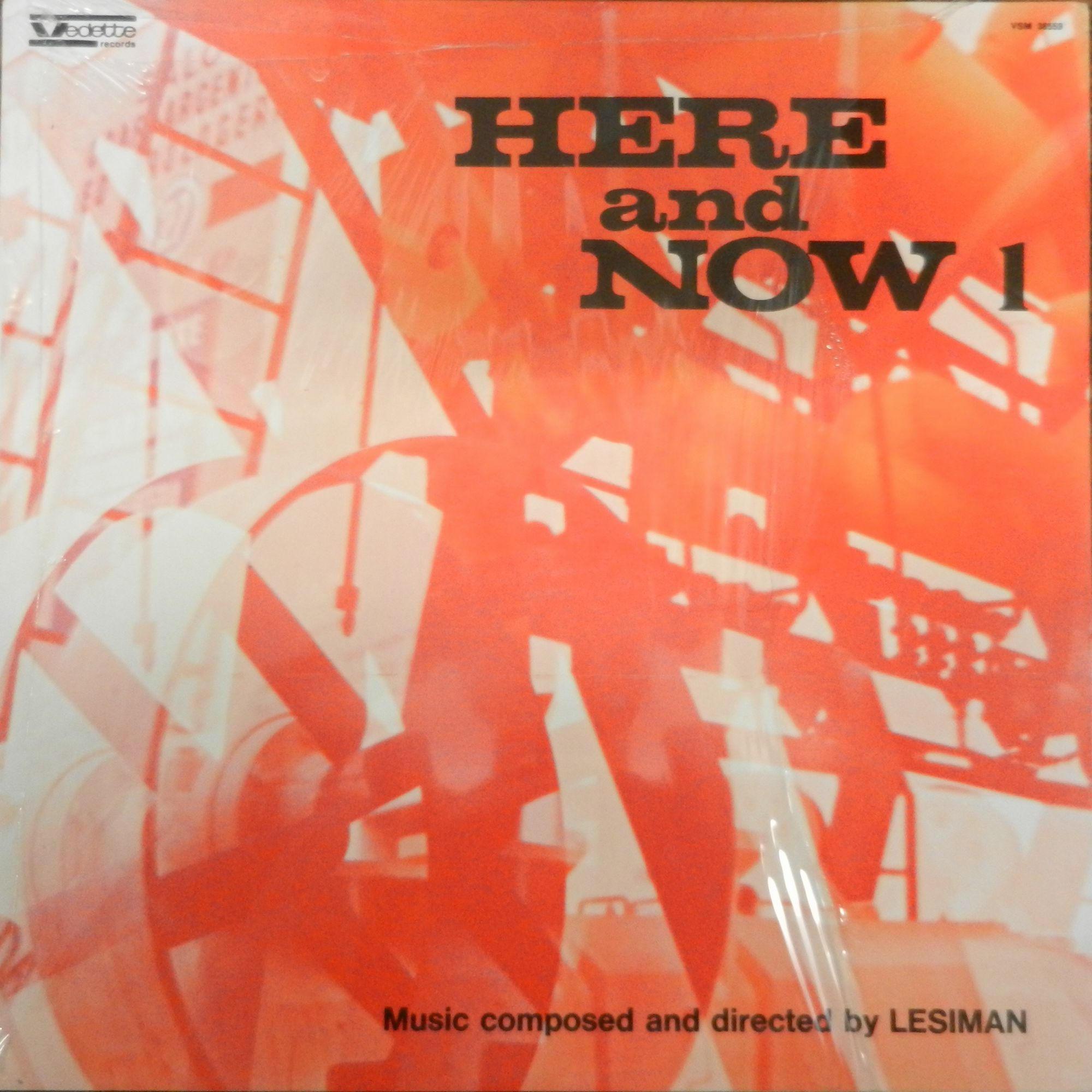 Lesiman Here And Now Vol 1