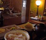 十二穀米定食