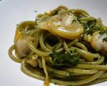 スパゲッティ-