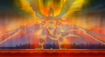 ラーの翼神竜???