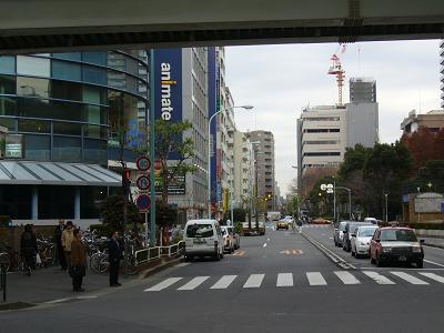 乙女ロード