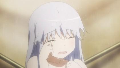 ぇ?泣いちゃうの(´・ω・`)ショボーン