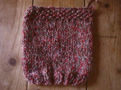 ワンコのセーター