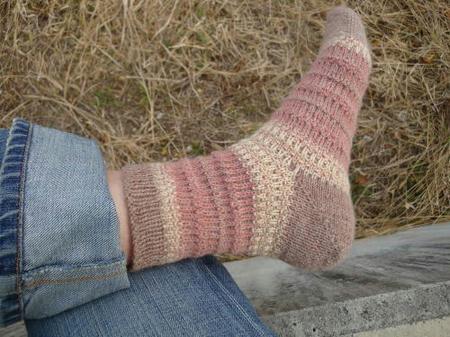 Naniboujou Socks 2