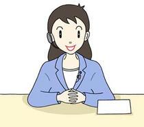 Chairwoman ・ Caster ・ Newscaster ・ Announcer ・ Announcement ・ Chairperson progress