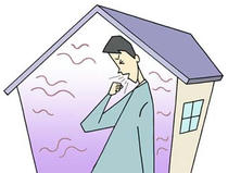 Sick house syndrome ・ Multiple chemical sensitivity ・ Respiratory illness