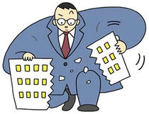 Business sort, Business stop, Corporate shutdown, Undertaking activities review