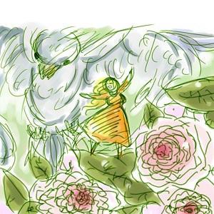 忍者ブログ ペルリンの果て イラスト ペルリンの果て 2011年度版『ペルリンの果... ペルリ