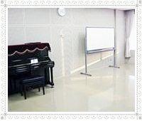 パン練習室画像