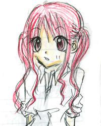 柊利紅瑠羽たん