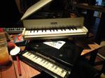 ダブルトイピアノ