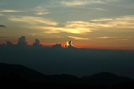 峰の原高原