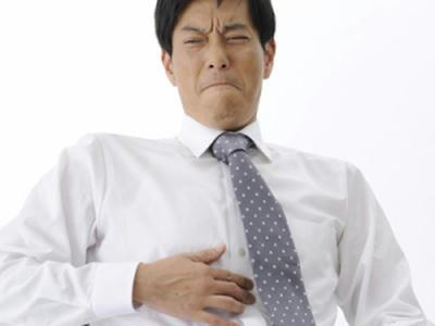 逆流性食道炎改善プログラムの効果について
