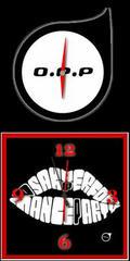 OPP時計