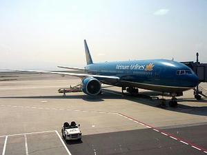 ベトナム航空941便