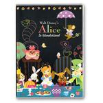 ディズニー ストーリーブックシリーズ アリス
