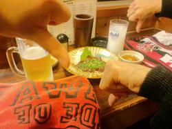 2013.11.30ザ・ヤケ酒