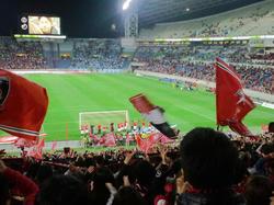 14.4.19ホーム川崎戦勝利